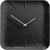 Nástenné hodiny artetempus Inu, antracitové
