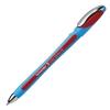 Guličkové pero Schneider Slider memo XB červené