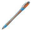 Guličkové pero Schneider Slider memo XB oranžové