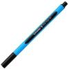 Guličkové pero Schneider Slider Edge XB čierne