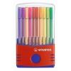 Sada popisovačov STABILO Pen 68/20 Color Parade