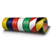 Vyznačovacia páska  TESA 50x33m žltá