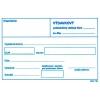Výdav. pokl.doklad bez DPH