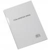 Pokladničná kniha A4, nečíslovaná 100 listov