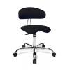 Pracovná stolička Sitness 40 čierne