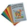 Farebný papier A4 8 listov
